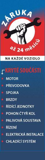 Prodej užitkových vozů a dodávek | AC Dodávky