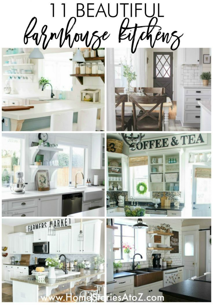 11 beautiful farmhouse kitchens 11 beautiful farmhouse kitchens home stories a to z