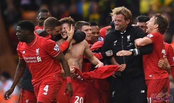 أسطورة ليفربول إيان راش يتوقع فوز فريقه…: أسطورة ليفربول إيان راش يتوقع فوز فريقه بالدوري الإنجليزي