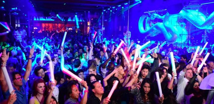 Surrender Nightclub | Las Vegas, NV | Las Vegas Strip | Las Vegas Hotel Deals