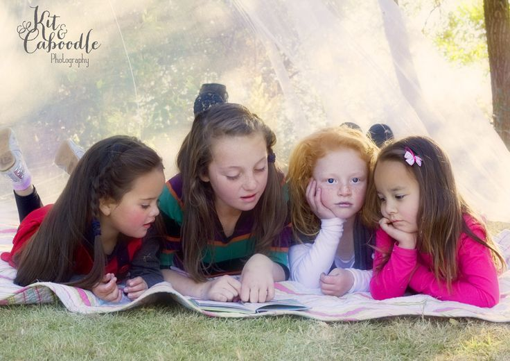 Children Photography │Kit & Caboodle Photography