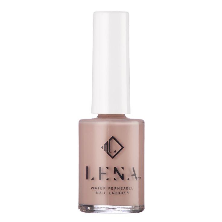 LENA - Breathable Nail Polish - Hijabs, High Heels & Handbags - LE15