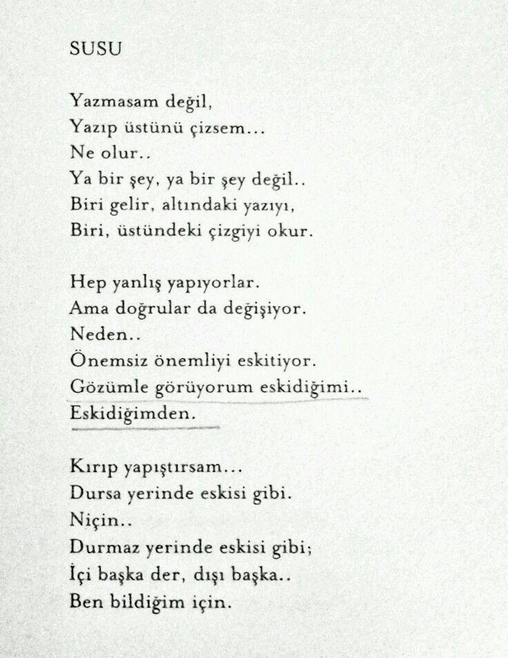 Susu, Özdemir Asaf