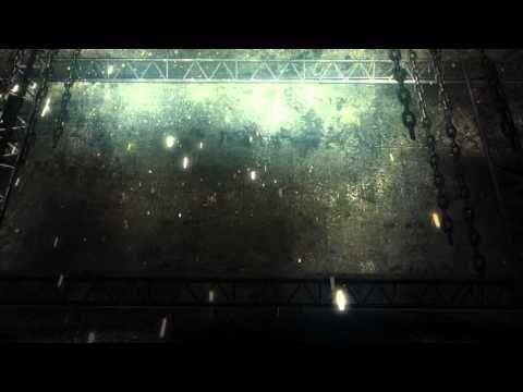 Fondo Video Background Full HD Falling Sparks - YouTube