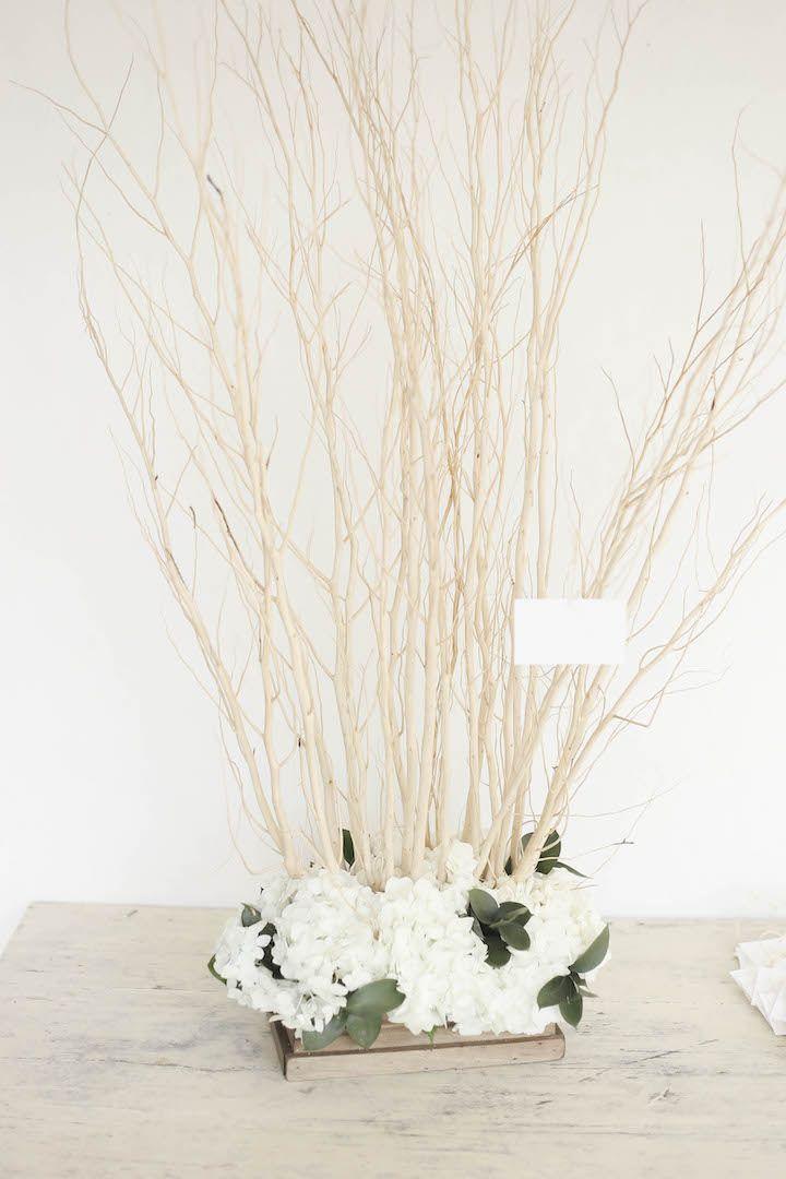 ARBOL DE LOS DESEOS:: decoración hermosa para bodas de día y de noche, romántico, y delicado. Ideas para bodas wedding decoration, wedding ideas.