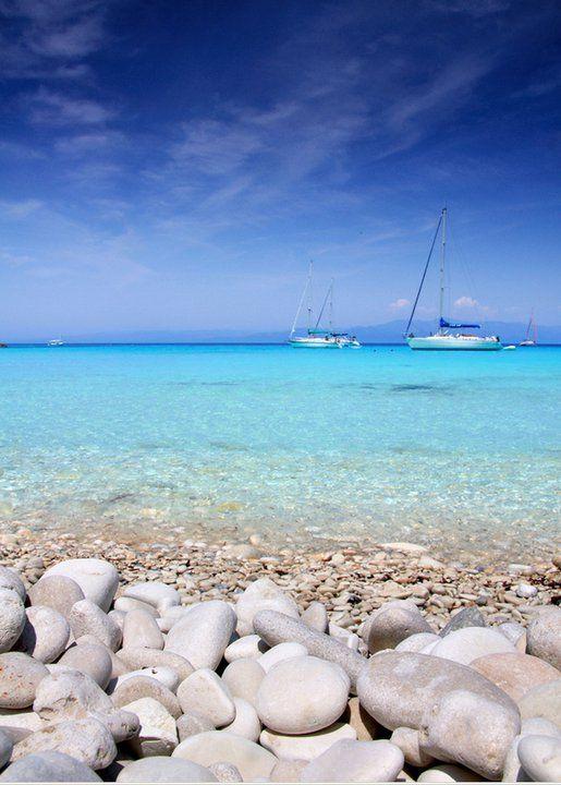 Antipaxoi, Greece