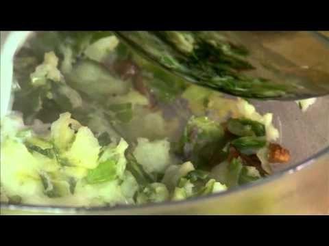Ingrediente Secreto Especial NATAL R4 Bacalhau Assado com esmagada de ba...
