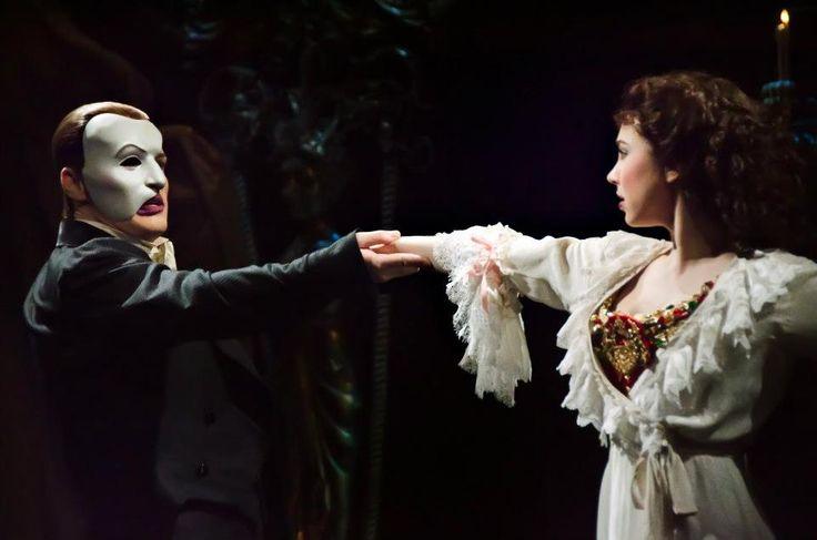 1000 images about phantom of the opera on pinterest ramin karimloo