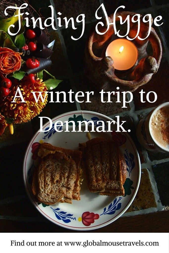 We took a winter trip to Denmark to find out more about Hygge and whether we could find it. We travelled around Copenhagen, made a magical visit to Tivoli Gardens and travelled across Jutland. Read about our trip here.