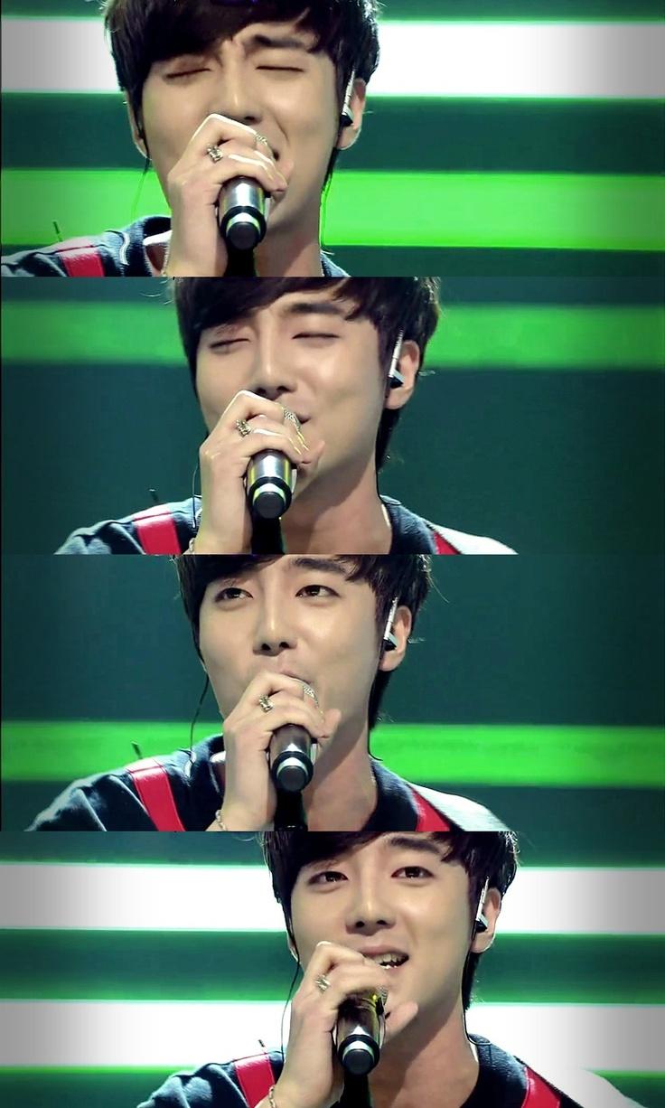 Roy Kim ♥