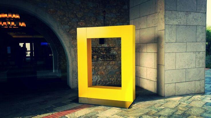 #navarinochallenge #natgeo #braingames #art #yellow #logo #brand #FIC_Greece