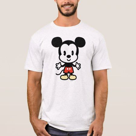 Classic Mickey | Cuties T-Shirt - click to get yours right now!