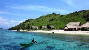 Sebayur  Island - Labuan Bajo - Flores - Indonesia