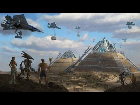 The Pre-Flood WORLD (Documentary) | ANCIENT Mysteries, Atlantis, Freemasonry, Tubal Cain, - YouTube