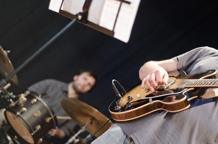 Chitarreto del Jazzemani