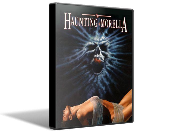 HorrorHell: Morella kísértése (The Haunting of Morella) [1990]...