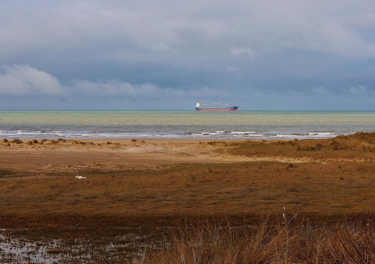 Platier d oye plage