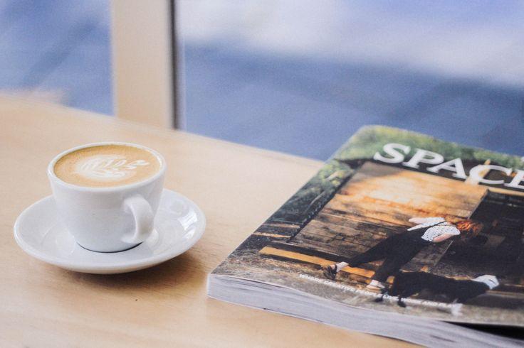 Coffee & Spaces, Melbourne, Victoria, Australia - Townske
