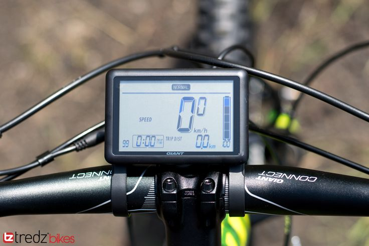 2017 Giant Dirt E+ Electric Mountain Bike Review   Tredz Bikes