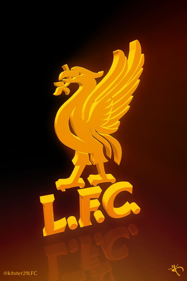 Illuminated Liverbird by kitster29.deviantart.com
