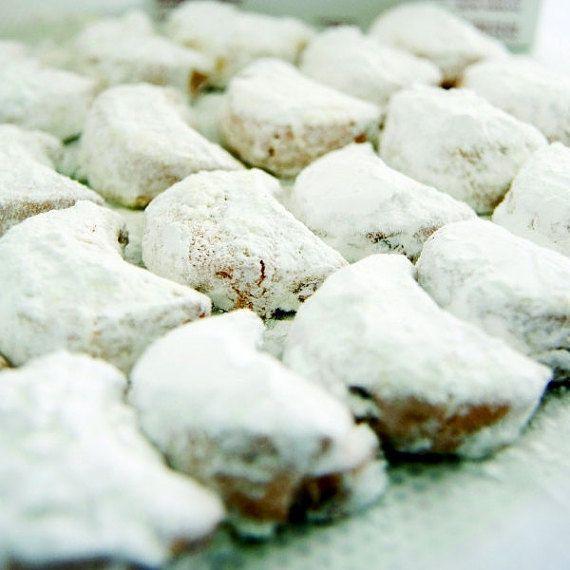 40 Kavala cookies wedding / birthday / baby shower/ by Armenos
