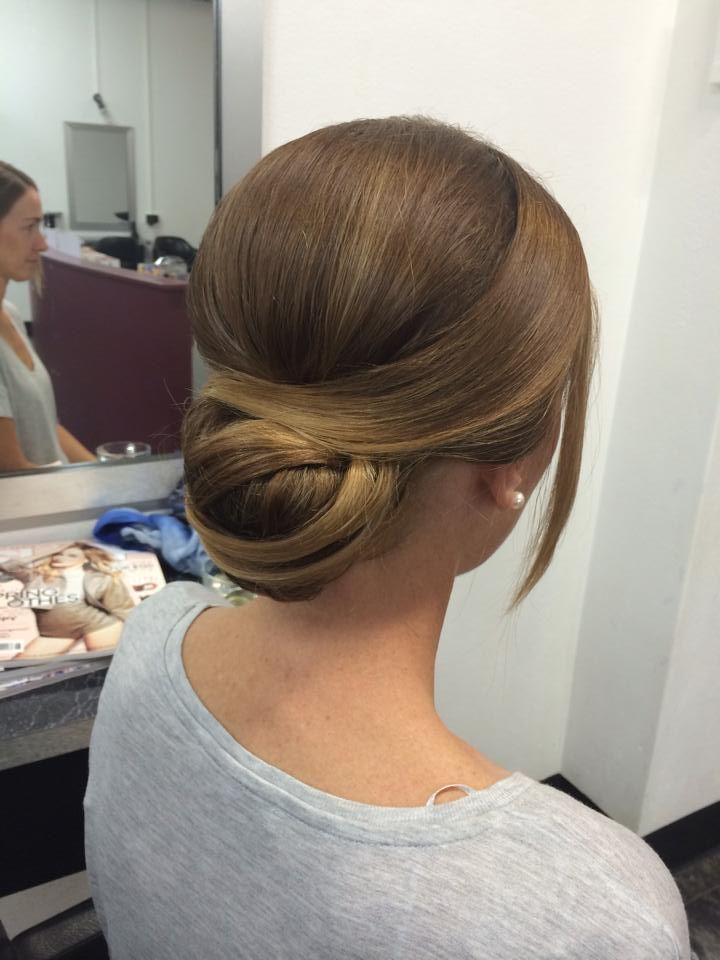 Amazing hair for that special occasion!