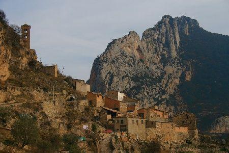 #AbelladelaConca #poble #pueblos #pallarsjussa
