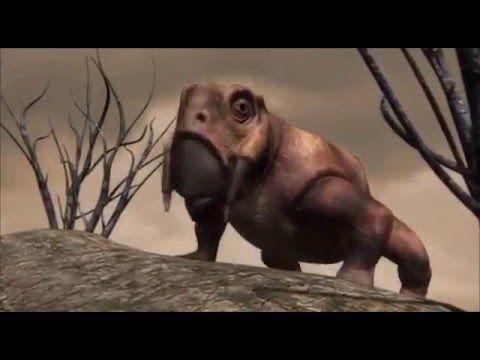 3 серия  Великое вымирание
