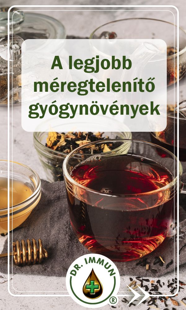 Györgytea Méregtelenítés - Györgytea