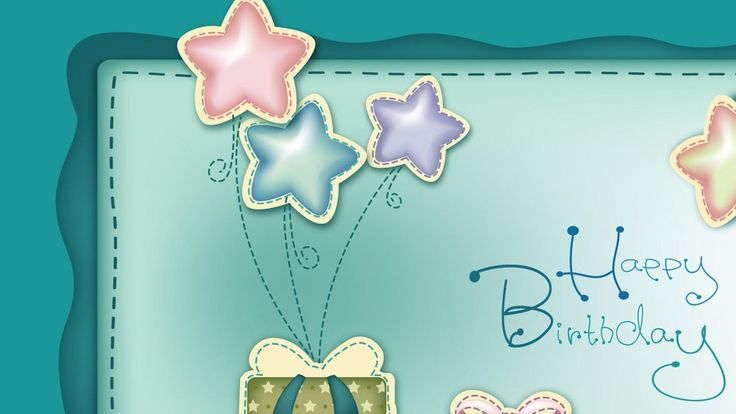 Happy Birthday HD Wallpaper And Picture