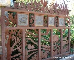 61 Best Images About Gates And Entrance S On Pinterest