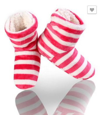 Stripes Slippers - Multiple Options