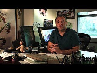 Popeye: Animation Test Featurette --  -- http://www.movieweb.com/movie/popeye-2015/animation-test-featurette