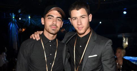 Nick Jonas on Ditching the Purity Ring: We're Pretty Sure We Know Why
