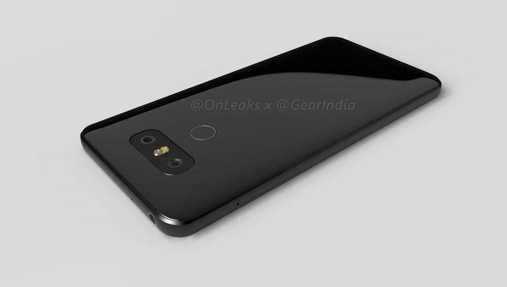 LG'nin WMC 2017'de tanıtması beklenen yeni amiral gemi modeli olacak LG G6'nın özellikleri neler olacak? İşte LG G6 özellikleri ile ilgili merak edilenler!