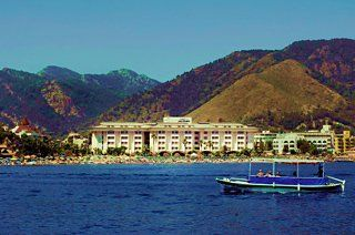 For exciting #last #minute #hotel deals on your stay at MUNAMAR BEACH & RESIDENCE, Icmeler, TR, visit www.TBeds.com now.