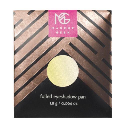 Makeup Geek Duochrome Eyeshadow Pan in Voltage
