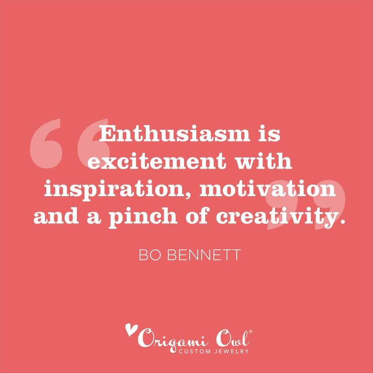 ENTHUSIASM Your story matters. Tell it.  <3    Origami Owl
