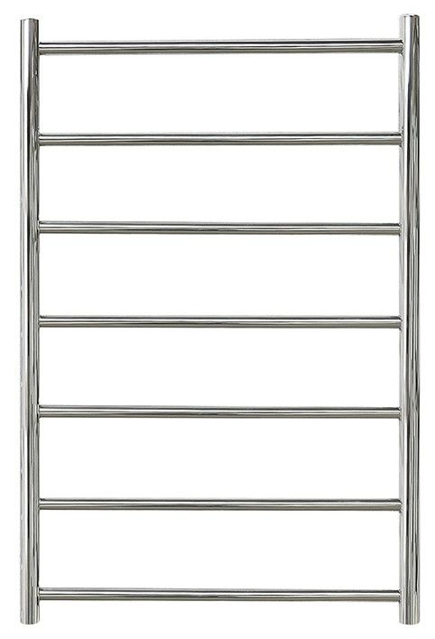 S/S heated towel ladder
