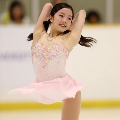 本田真凜のオリンピックシーズンは荒川静香さんトリノ金メダル曲「トゥーランドット」で平昌五輪に挑む | フィギュアスケートまとめ零