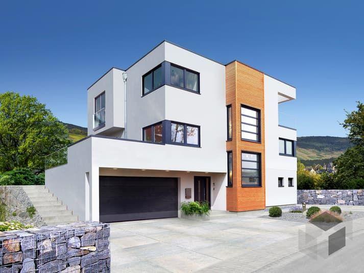 Hausbau modern flachdach  27 besten Bauhäuser Bilder auf Pinterest | Architektur, Flachdach ...