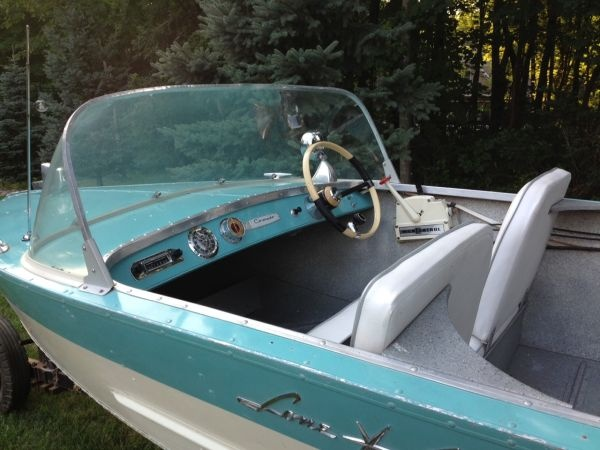 vintage fiberglass boats eBay