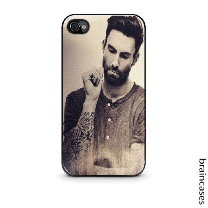 Adam levine case Iphone 4/4s Iphone 5/5s/5c Iphone 6/6plus Iphone 6s/6s plus