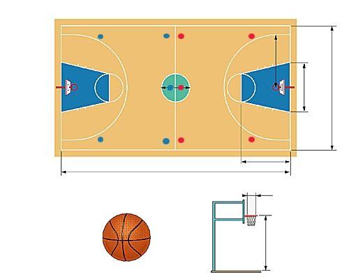 les 25 meilleures id es concernant terrain de basket sur pinterest terrain de basket de la. Black Bedroom Furniture Sets. Home Design Ideas