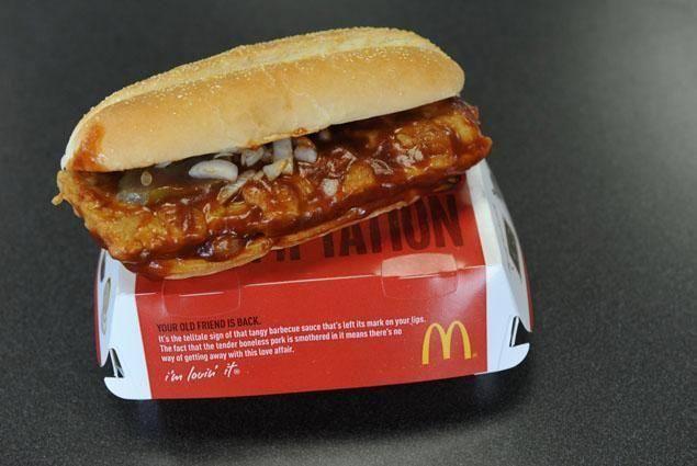 Das Rätsel ist gelöst: So gelingt ganz einfach ein McRib wie wir ihn von McDonalds kennen und lieben!