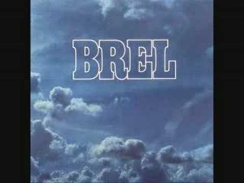 "Jacques Brel -   ""Jojo"""