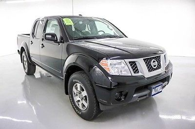 cool 2013 Nissan Frontier PRO-4X - For Sale View more at http://shipperscentral.com/wp/product/2013-nissan-frontier-pro-4x-for-sale/