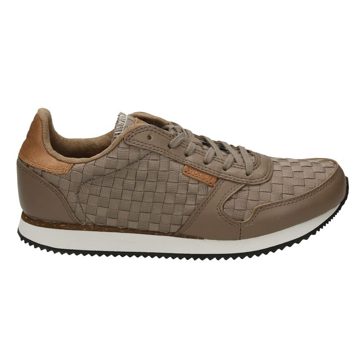 Sneakers Woden Ydun Strucco #sneakers #zapatillas #moda #verano
