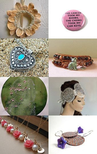 51 best Etsy Treasuries curated by fellow Etsians images ...