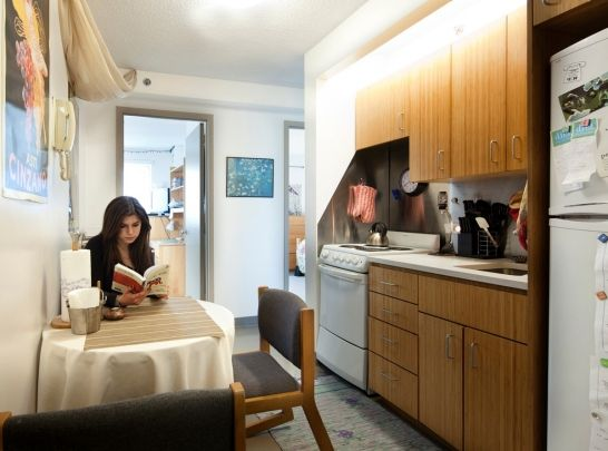 Hard At Work At Brittany Hall; NYU Residence Hall | Home Sweet Home |  Pinterest | Hall, Dorm Room And Dorm Part 50